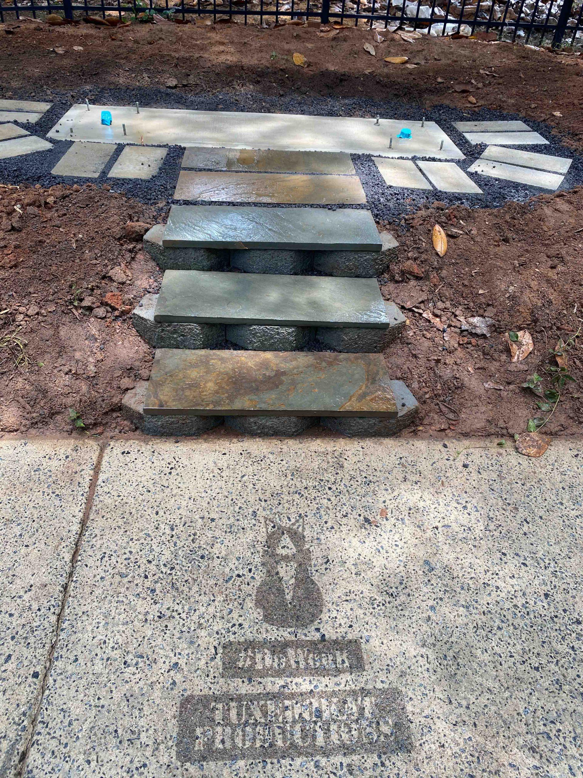 Meta Sculpture | TuxedoKat | Concord NC